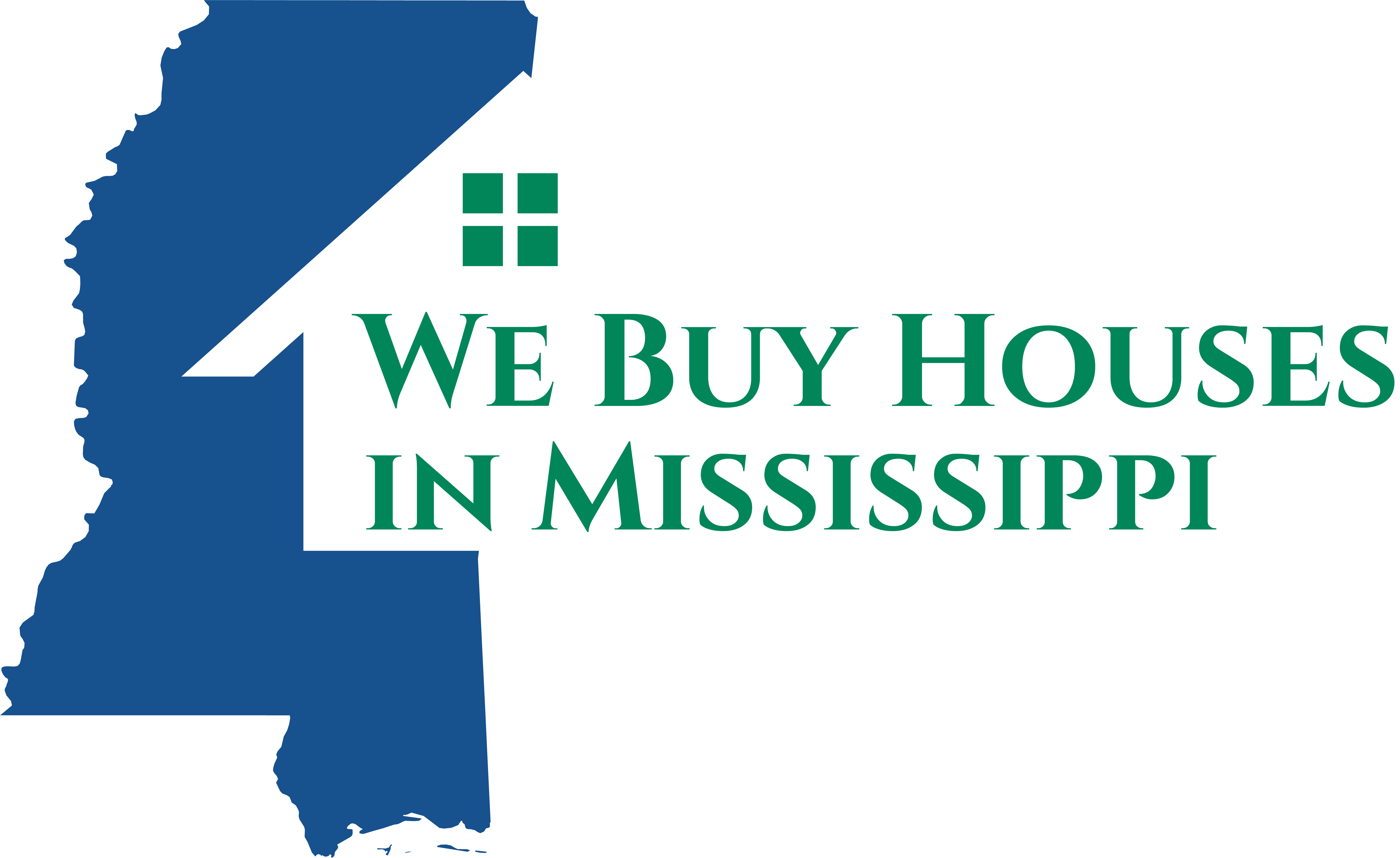 We Buy Houses In MS