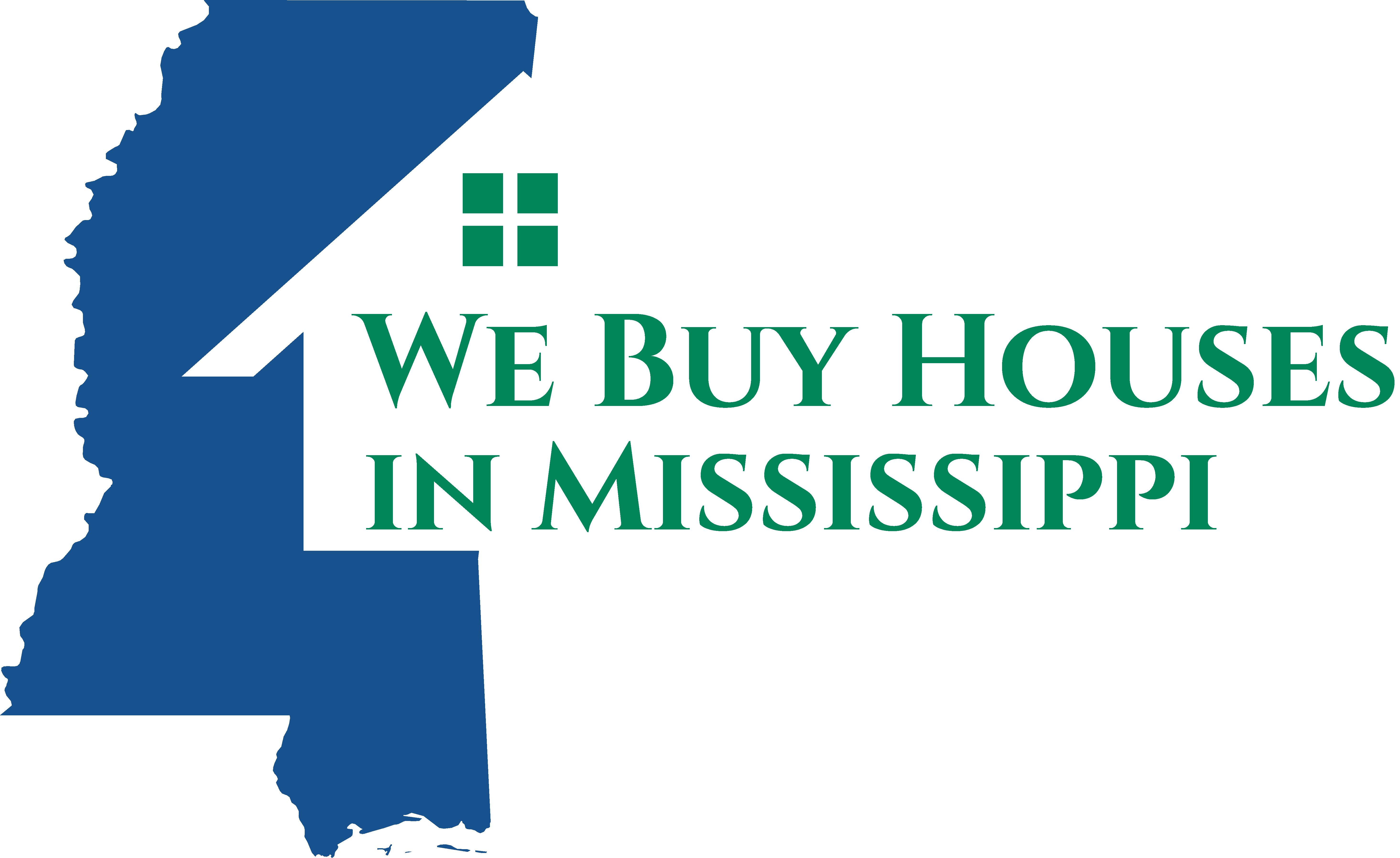 We Buy Houses In MS